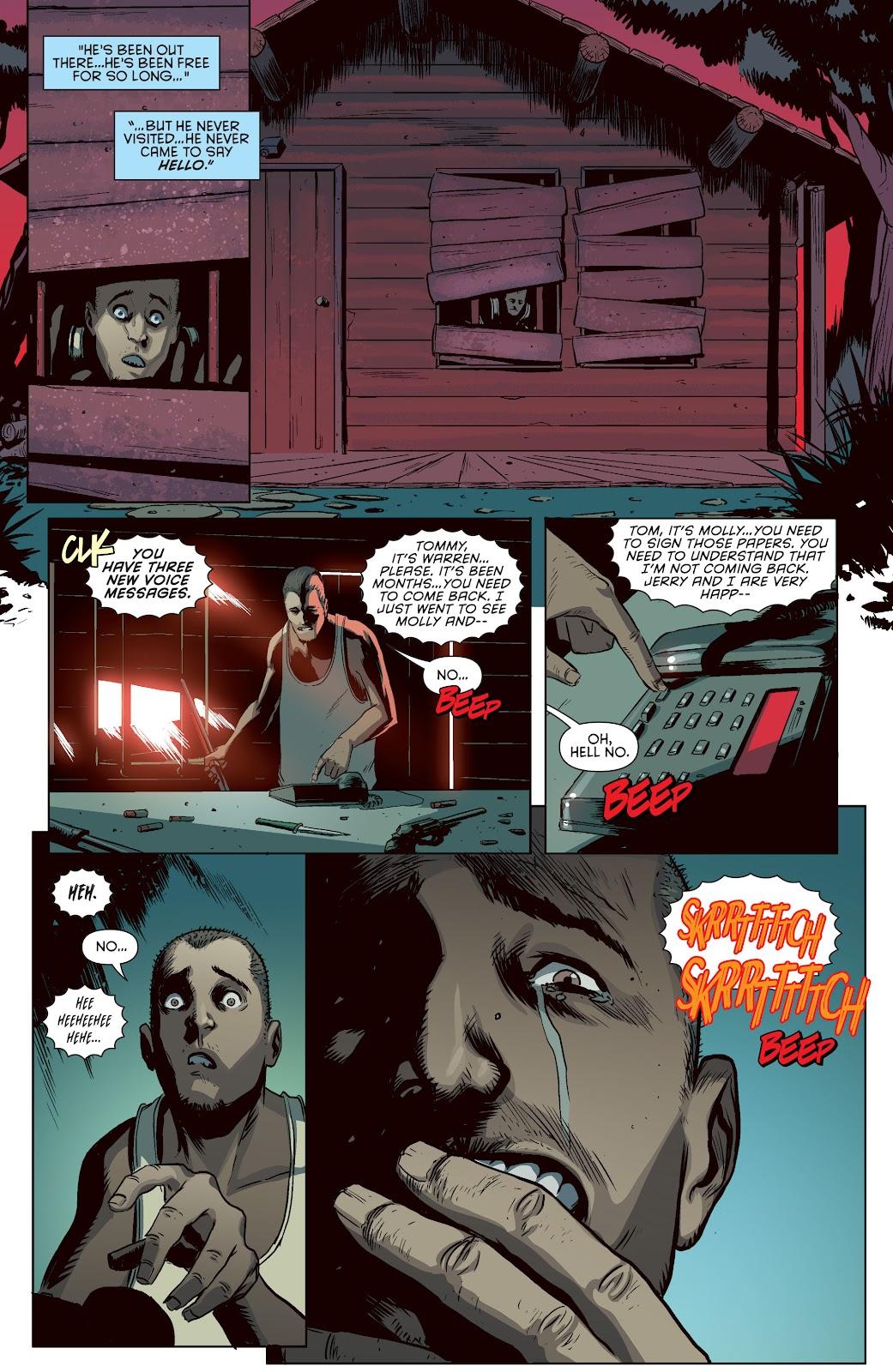 Batman (2011) Annual 3 #13 - English 31