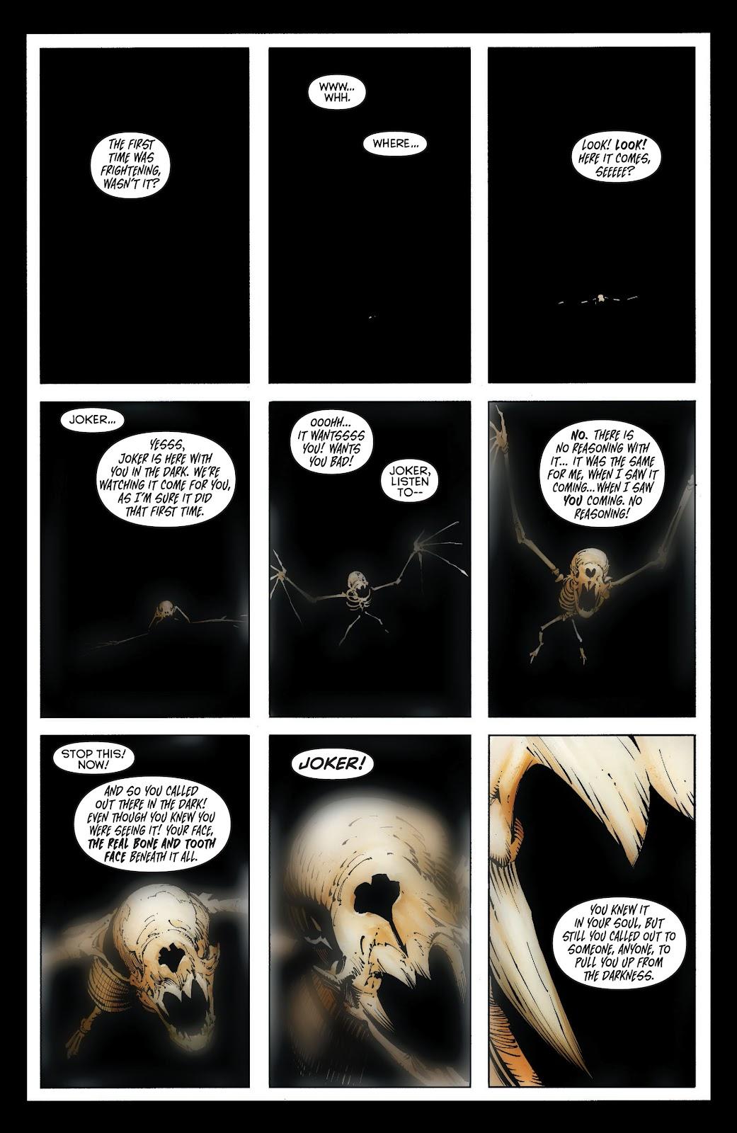 Batman (2011) _TPB 3 #3 - English 127