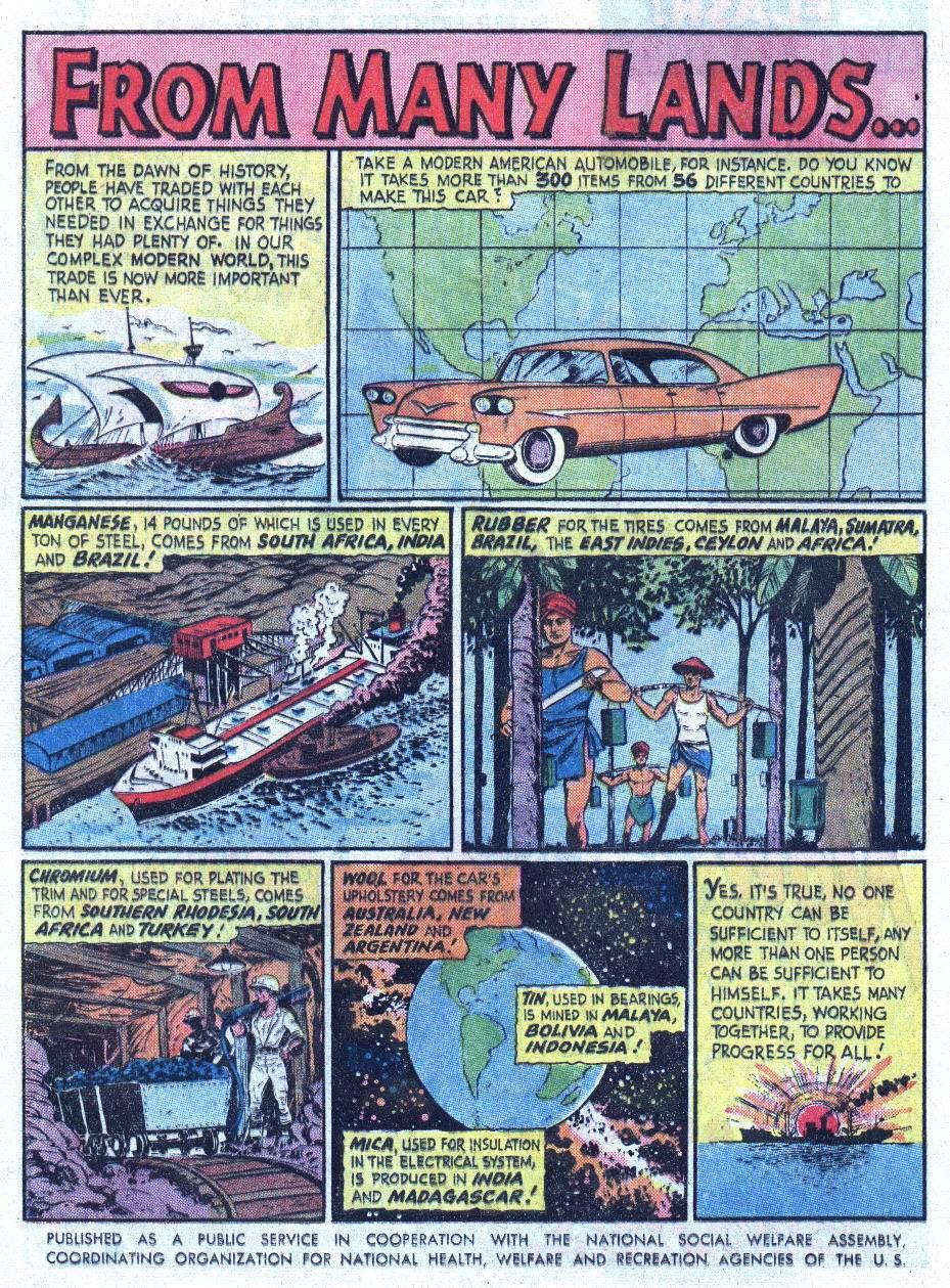 Read online Sea Devils comic -  Issue #4 - 19