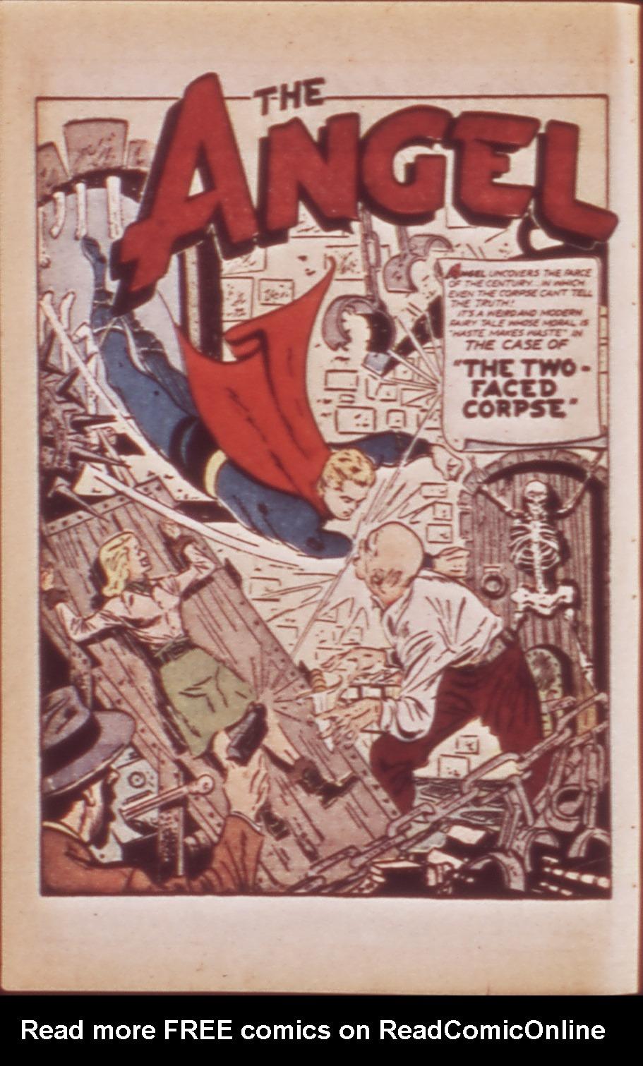 Sub-Mariner Comics Issue #19 #19 - English 42