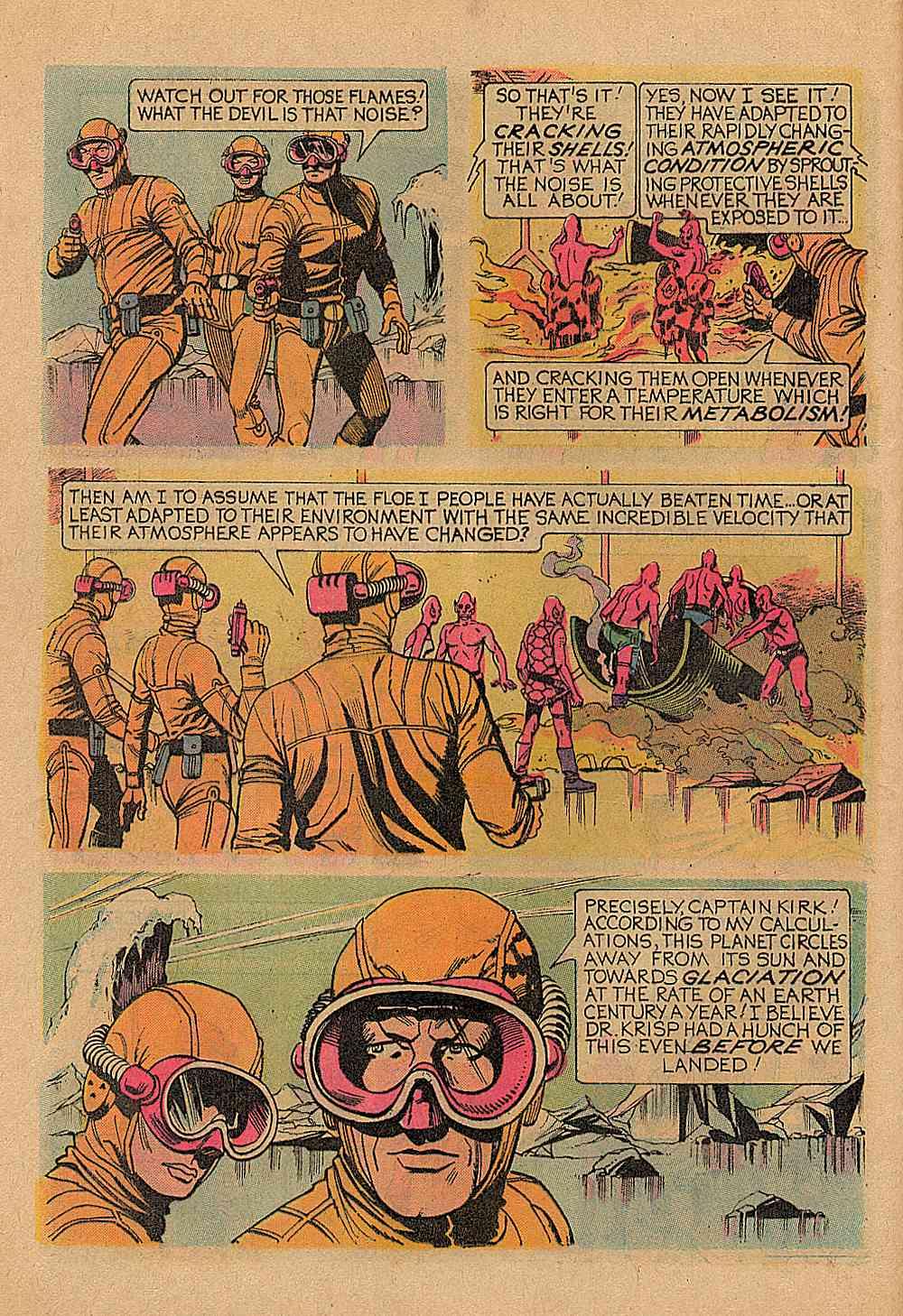 Star Trek (1967) Issue #27 #27 - English 10