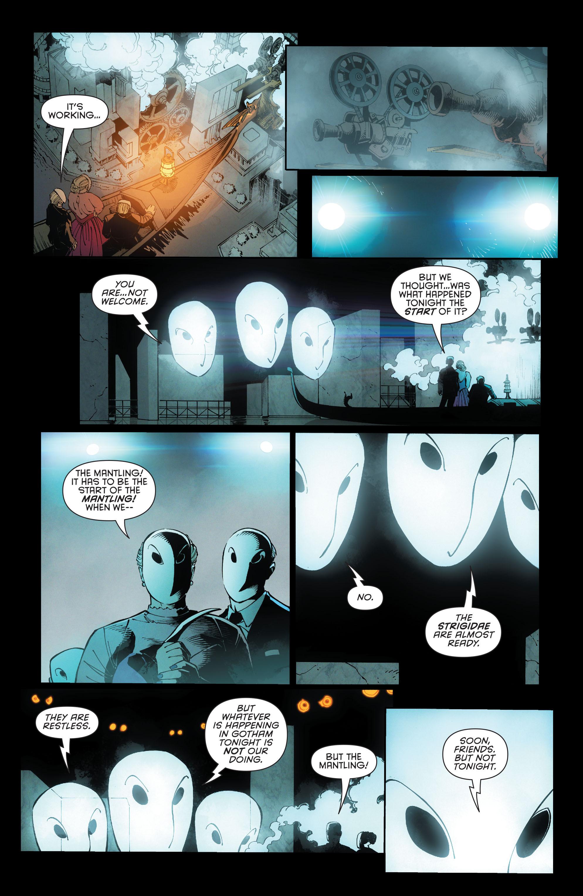 Batman (2011) #51 #74 - English 14