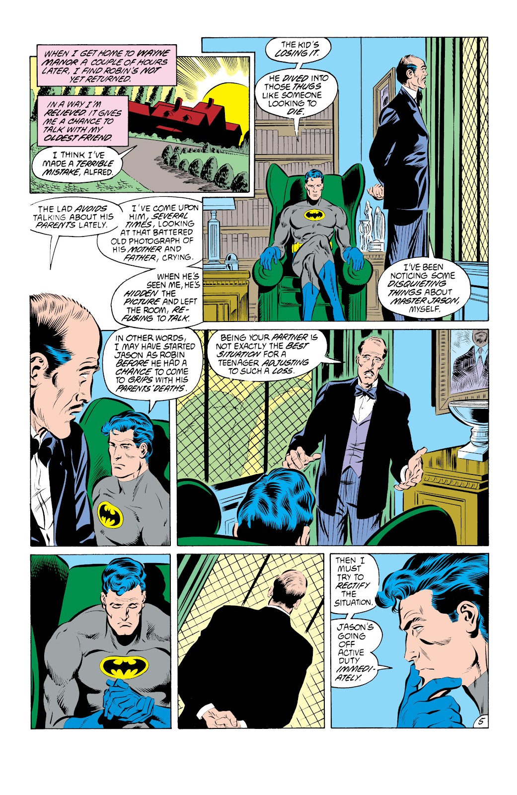 Batman: A Death in the Family Full #1 - English 11