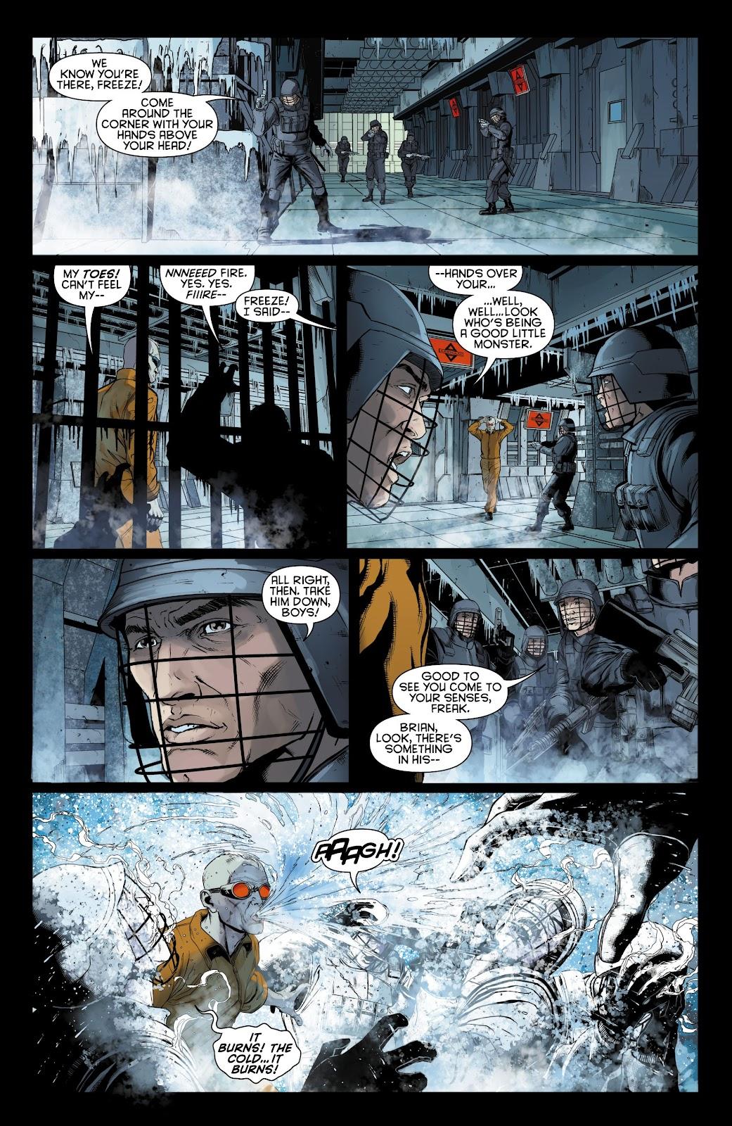 Batman (2011) Annual 1 #11 - English 10