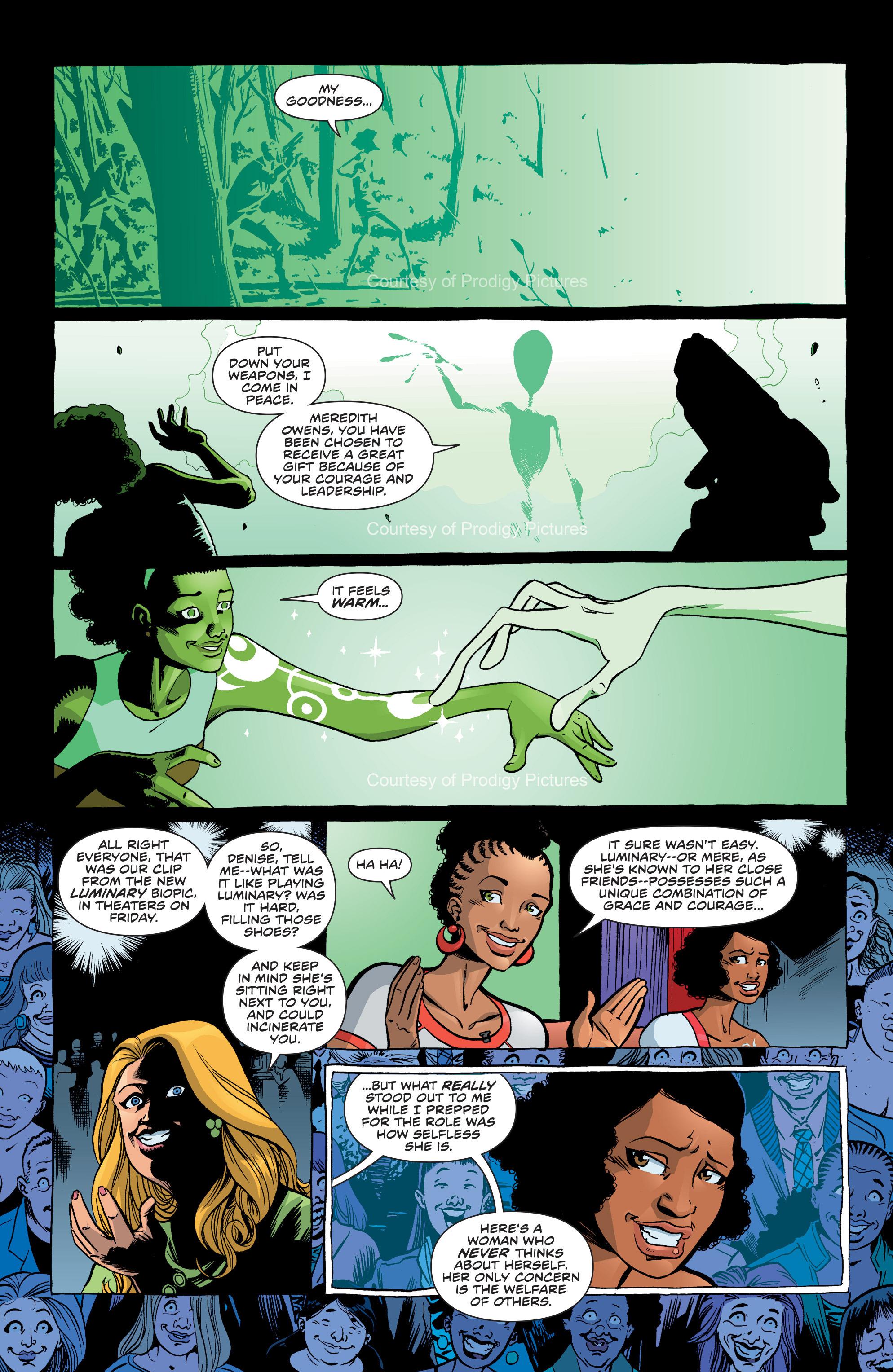 Read online Secret Identities comic -  Issue #5 - 6