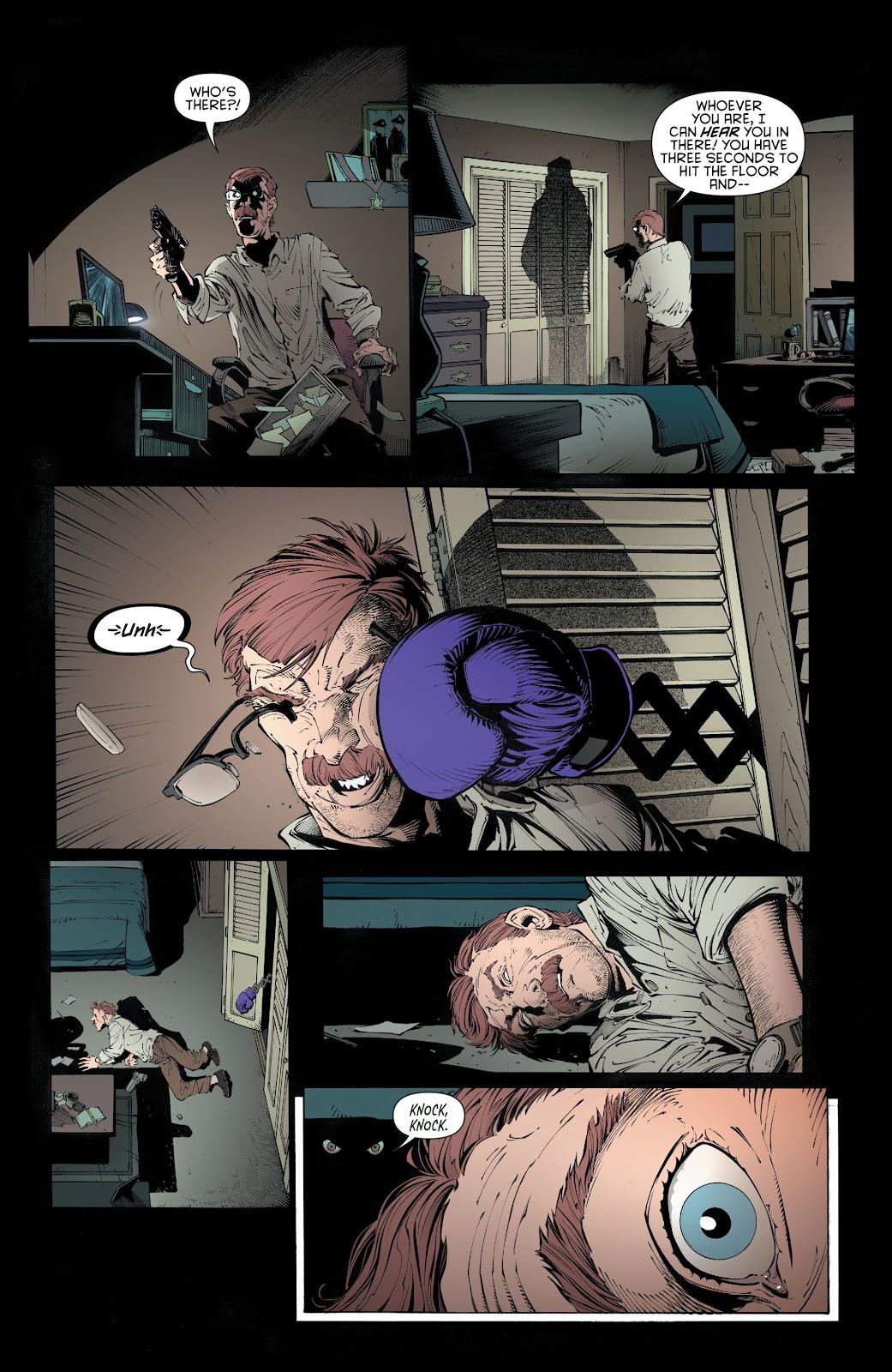 Batman (2011) Issue #37 #56 - English 13