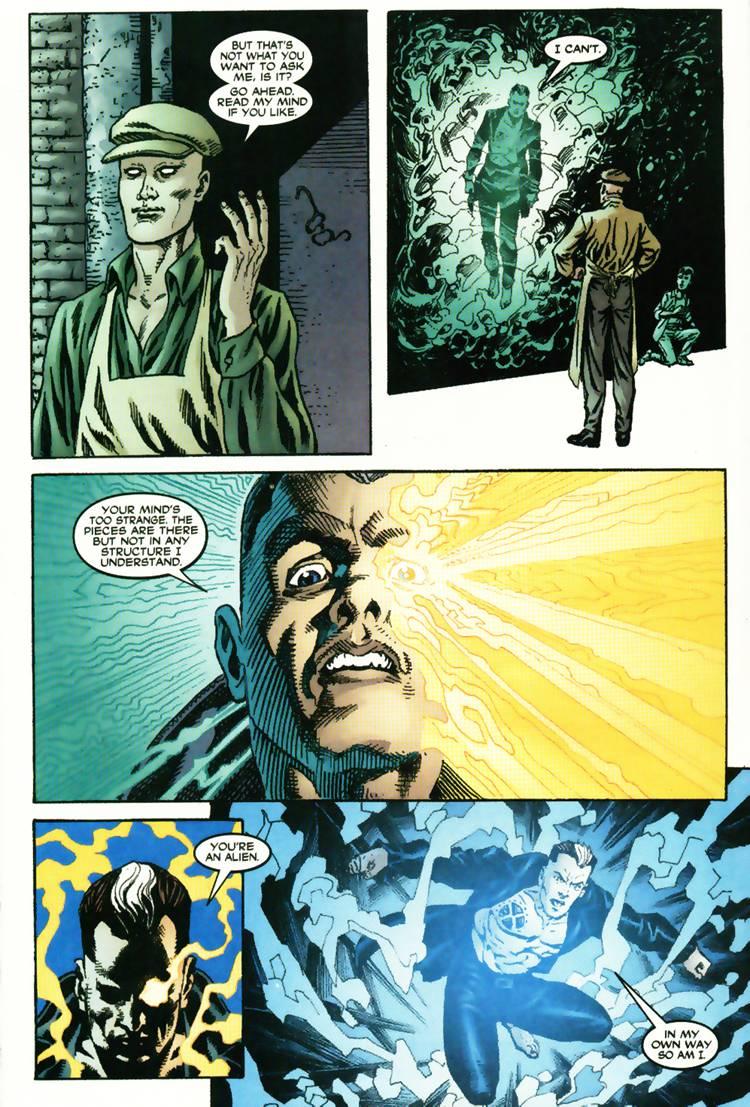 X-Man Issue #75 #79 - English 17
