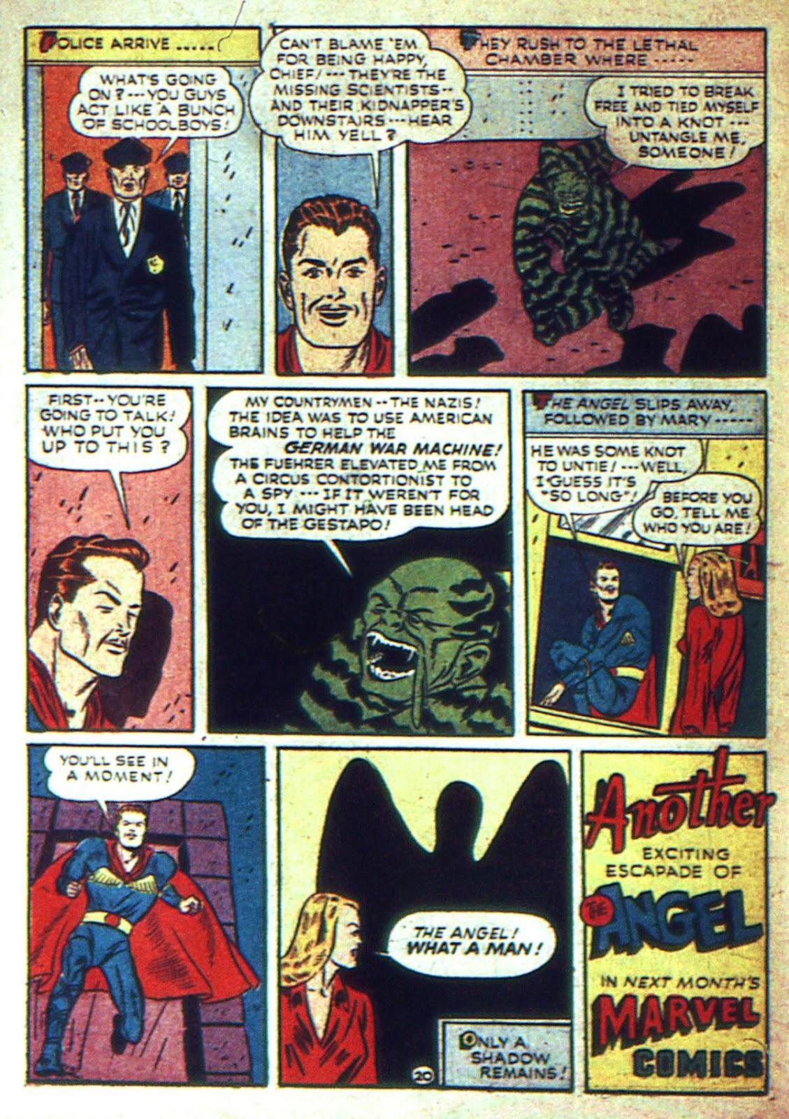 Sub-Mariner Comics Issue #2 #2 - English 66