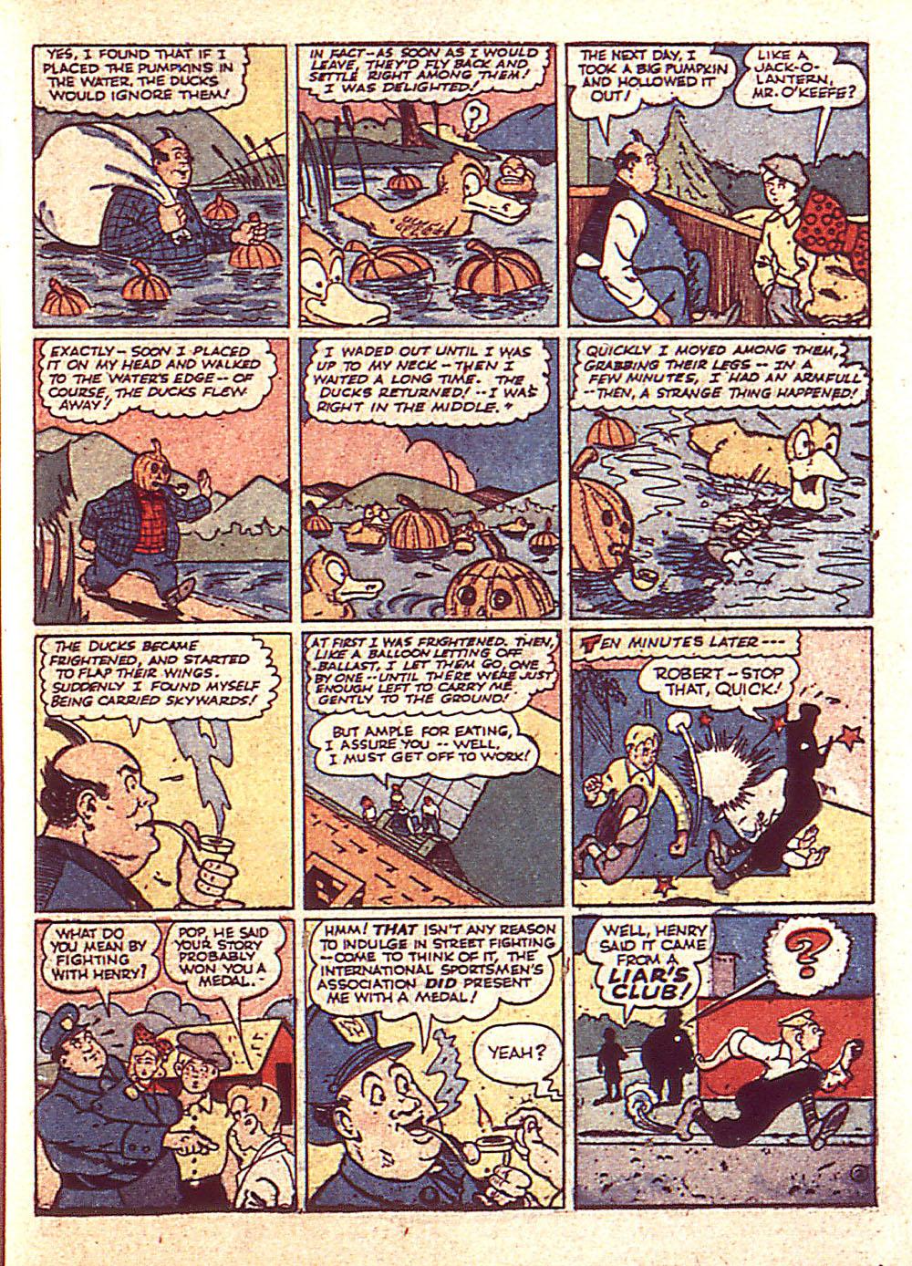 Sub-Mariner Comics Issue #4 #4 - English 46