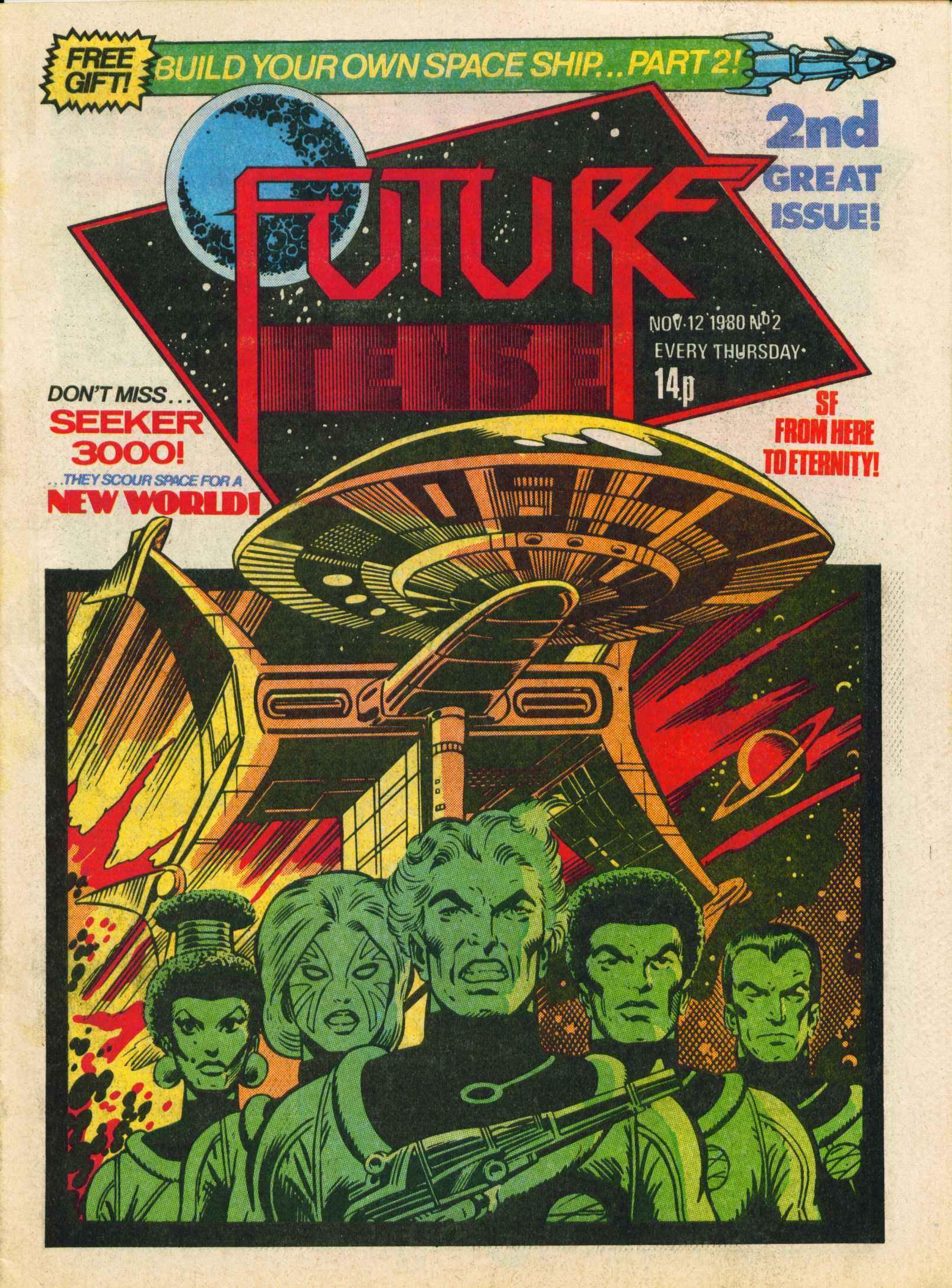 Future Tense 2 Page 1