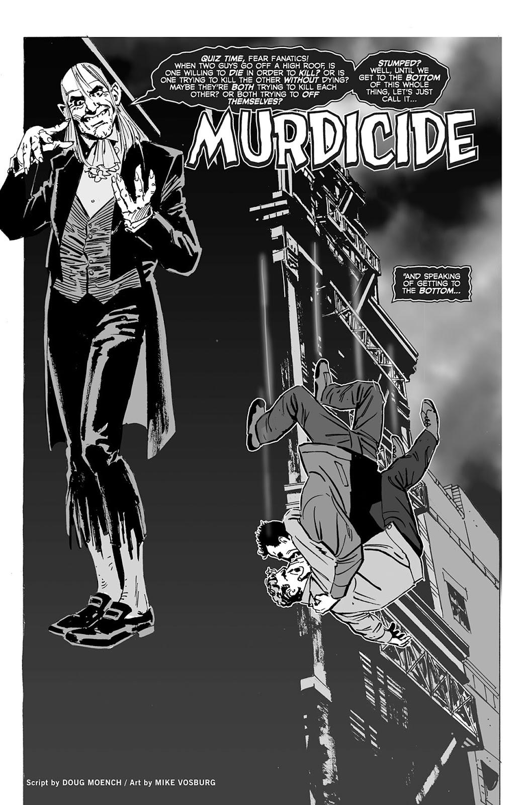 Creepy (2009) Issue #5 #5 - English 40
