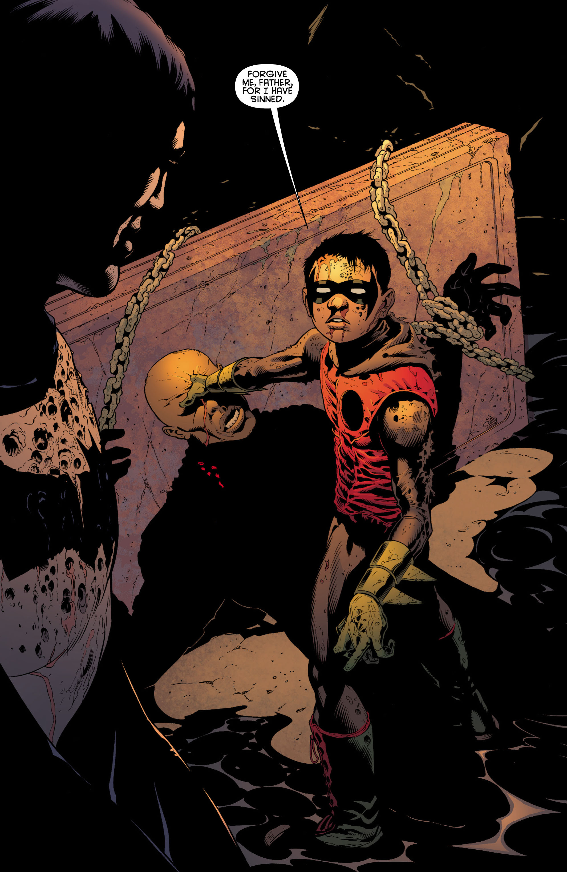 Batman and Robin (2011) chap 1 pic 151