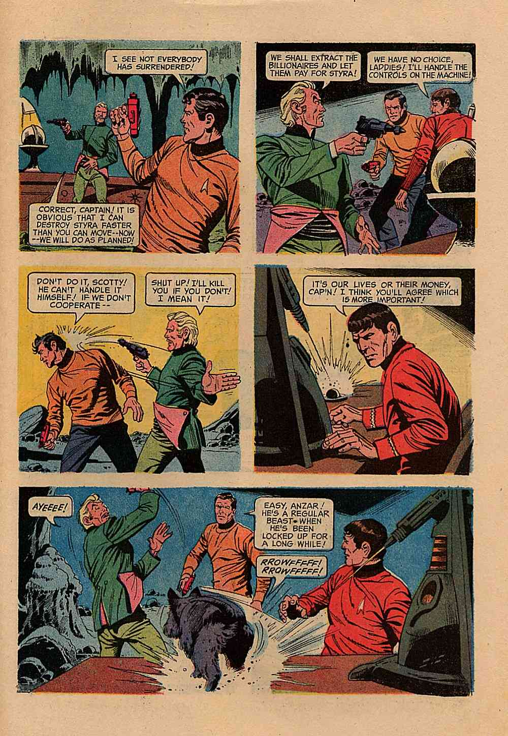 Star Trek (1967) Issue #18 #18 - English 24