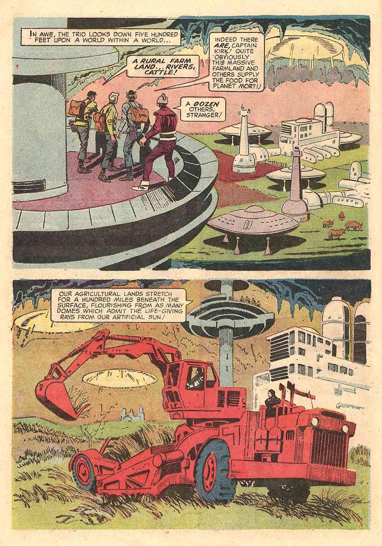 Star Trek (1967) Issue #6 #6 - English 11