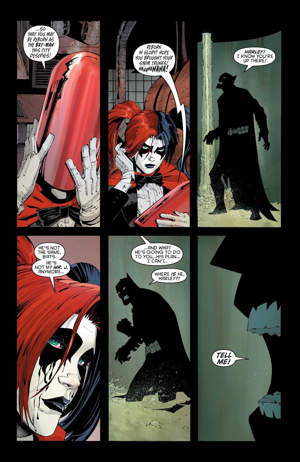 Batman (2011) Issue #13 #28 - English 23