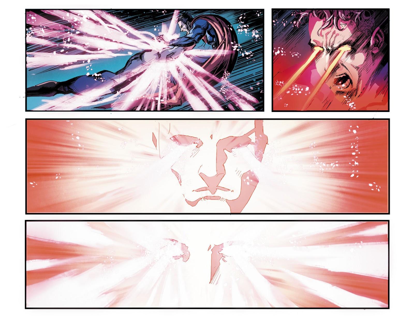 Injustice: Gods Among Us [I] Issue #32 #33 - English 20