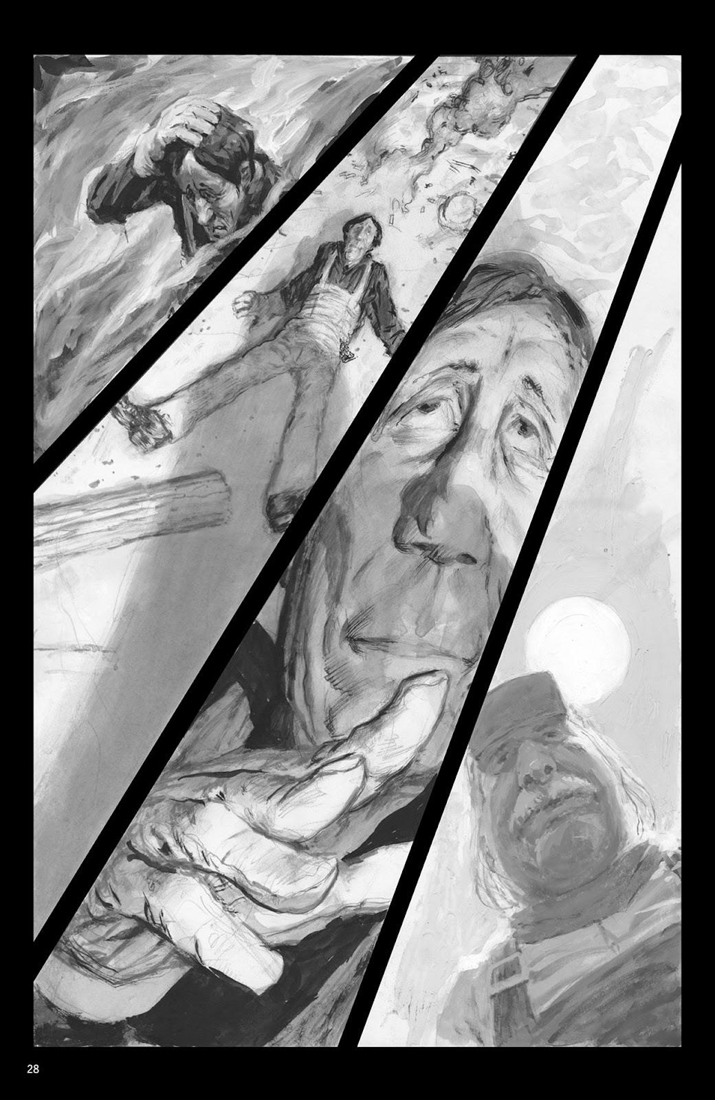 Creepy (2009) Issue #6 #6 - English 30