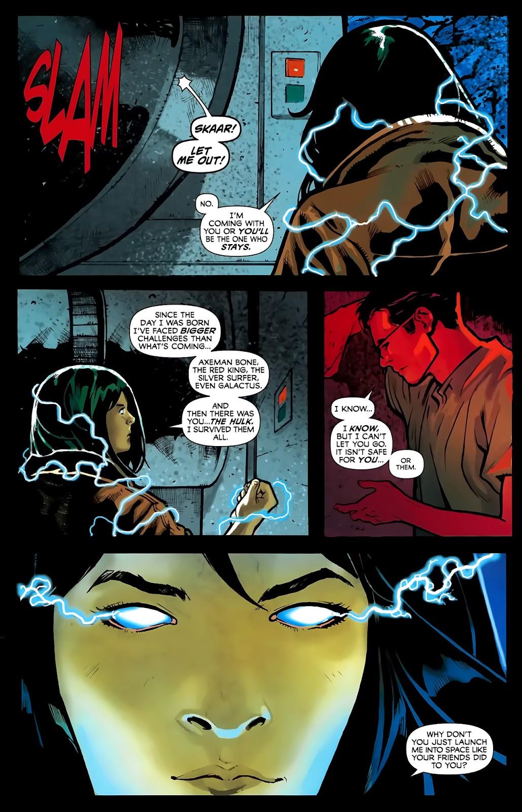 Incredible Hulks (2010) Issue #614 #4 - English 26
