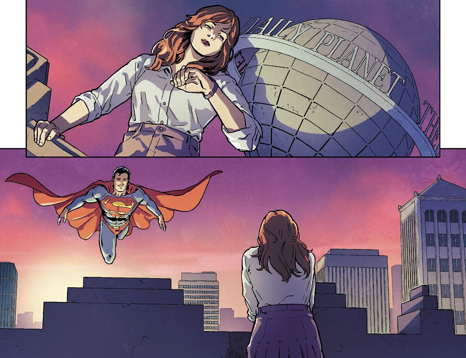 Injustice: Gods Among Us [I] Issue #30 #31 - English 16
