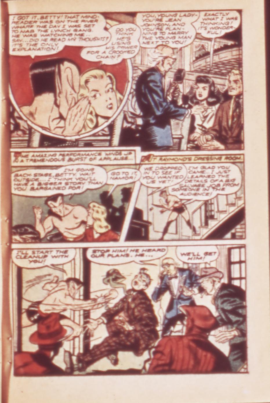 Sub-Mariner Comics Issue #19 #19 - English 9