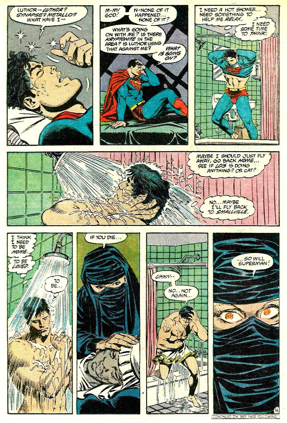 Adventures of Superman (1987) 427 Page 15