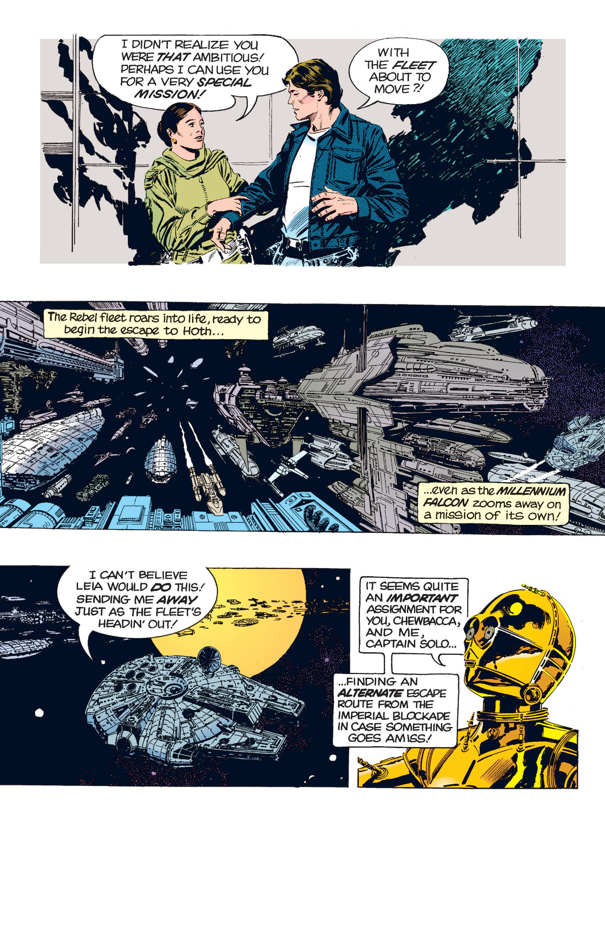 Classic Star Wars #16 #16 - English 12