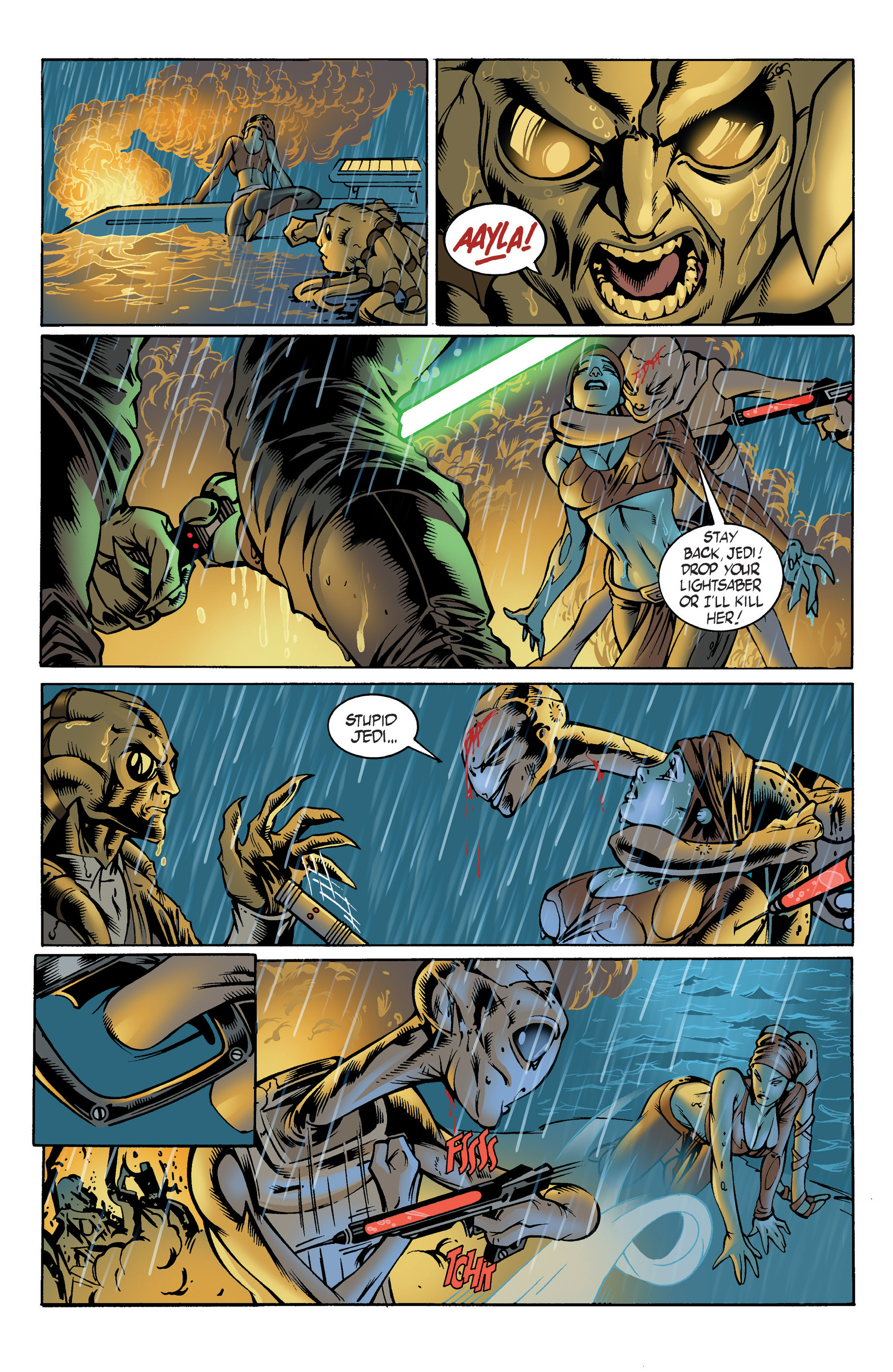Star Wars Legends Epic Collection: The Clone Wars chap 1 pic 39