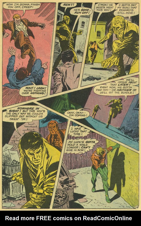 Aquaman (1962) Issue #44 #44 - English 23