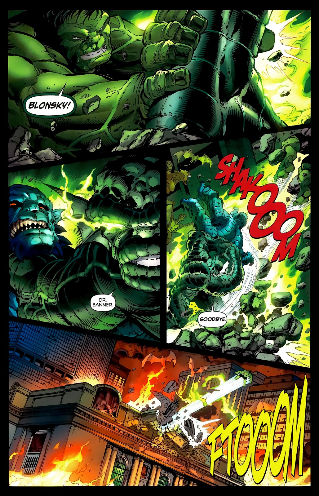 Incredible Hulks (2010) Issue #618 #8 - English 16