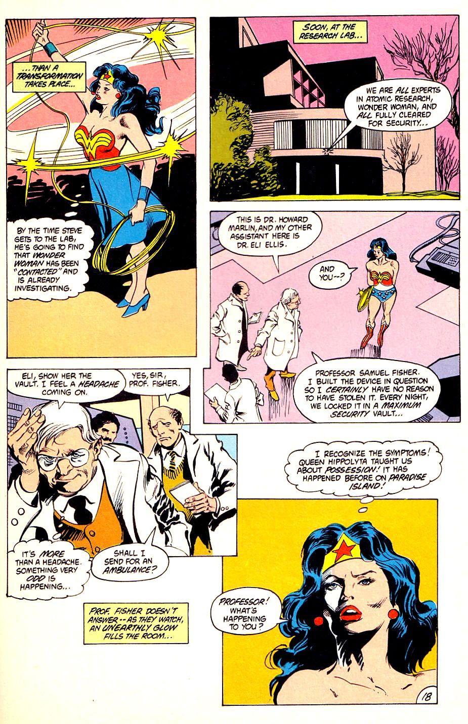 DC Challenge #1 #12 - English 19