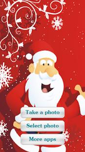 تحميل تطبيق الكريسماس اطارات الصور للاندرويد 2015 الجديد