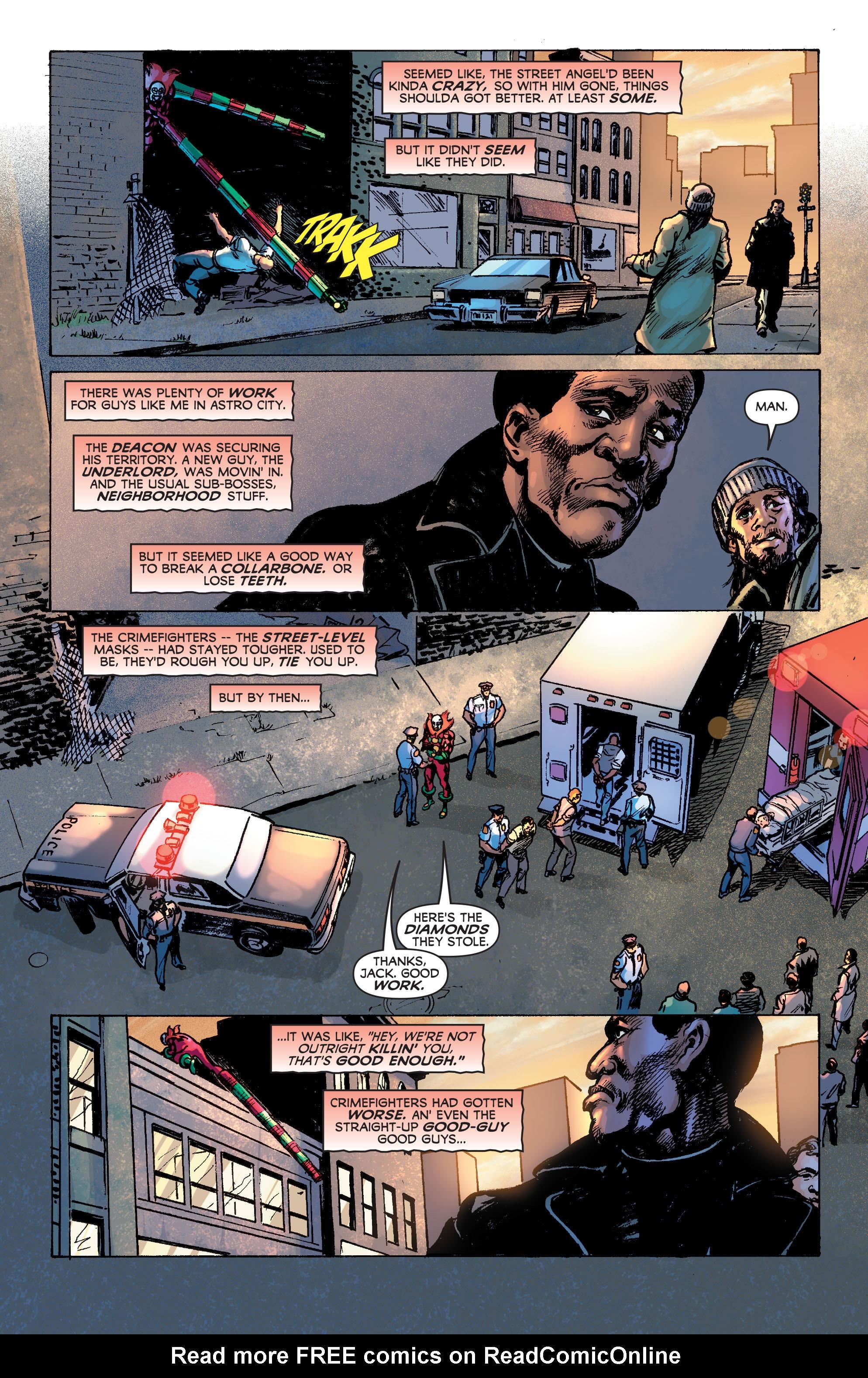 Read online Astro City: Dark Age/Book Three comic -  Issue #2 - 13