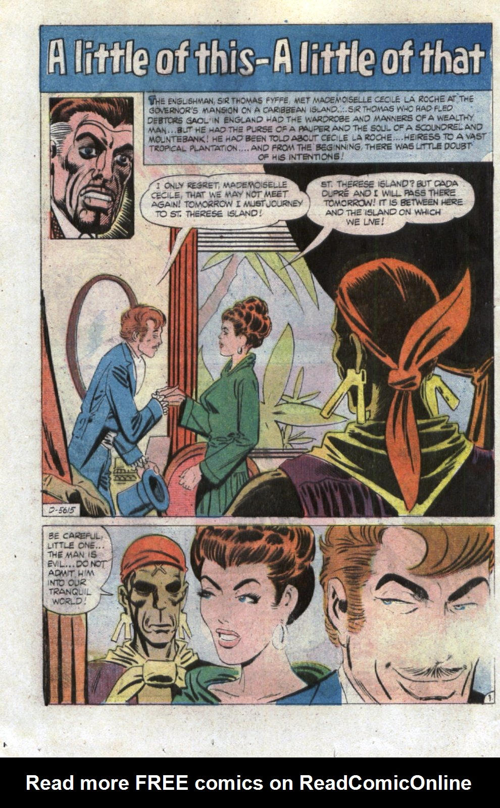 Read online Scary Tales comic -  Issue #31 - 12