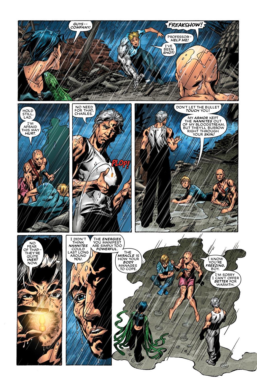 Excalibur (2004) Issue #7 #7 - English 12