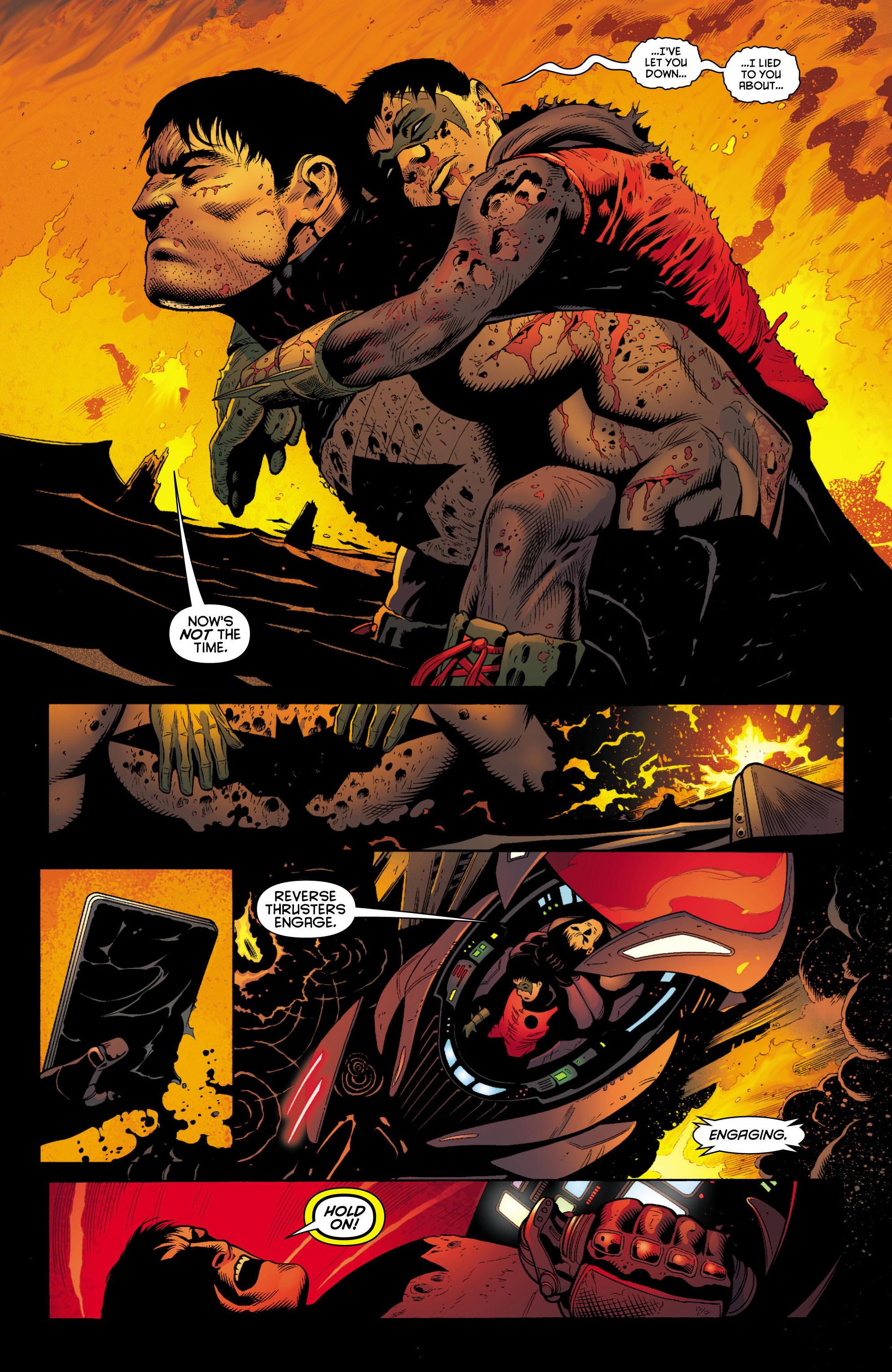 Batman and Robin (2011) chap 1 pic 157