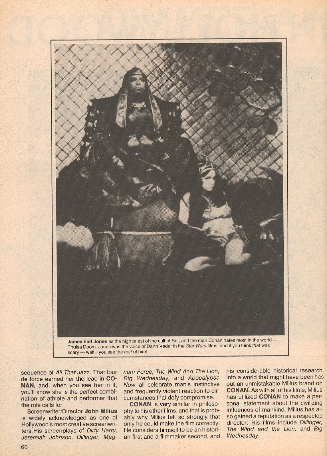 The Savage Sword Of Conan Issue #70 #71 - English 60