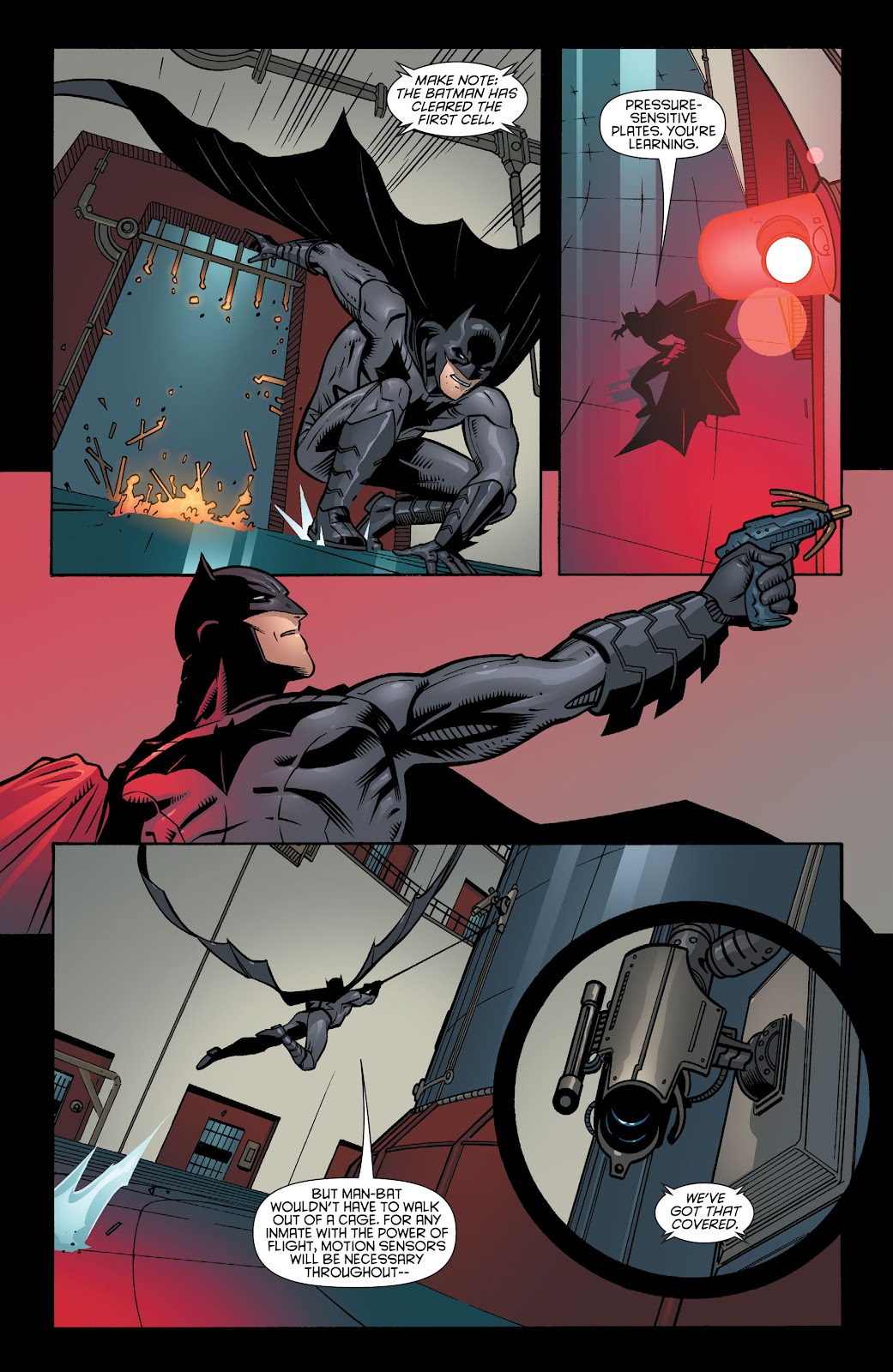 Batman (2011) _TPB 6 #6 - English 134