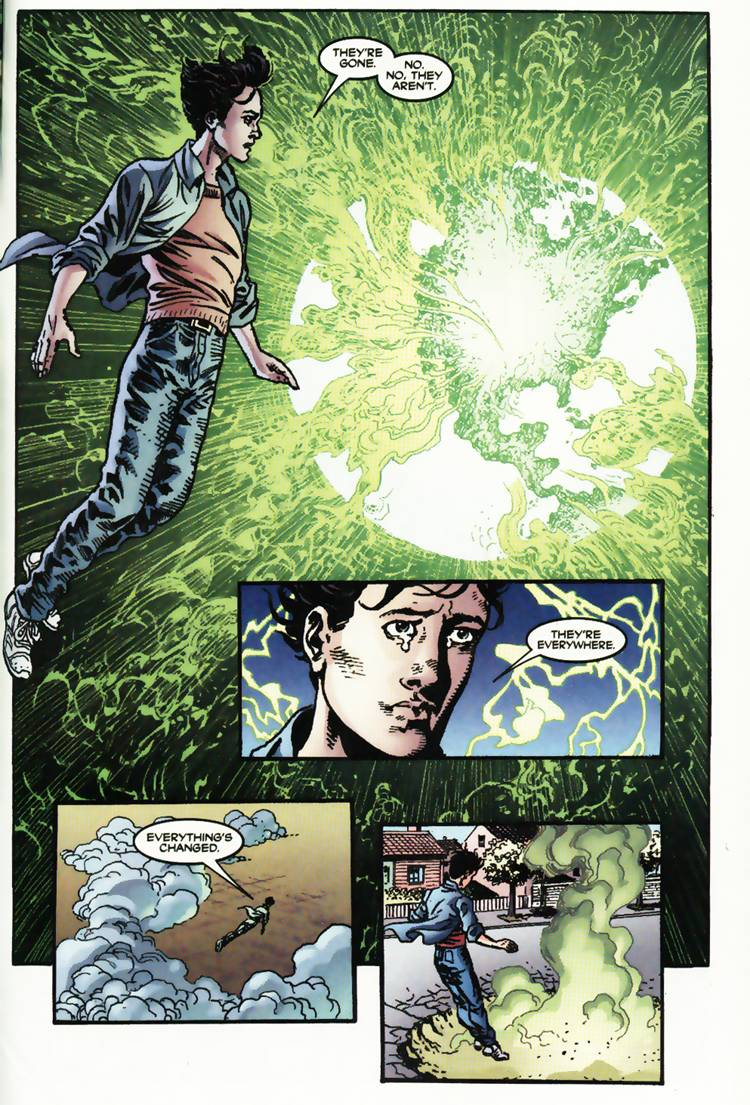 X-Man Issue #75 #79 - English 39