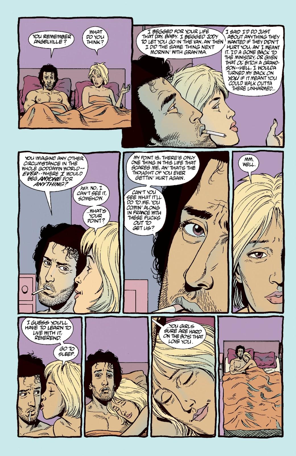 Preacher Issue #17 #26 - English 22