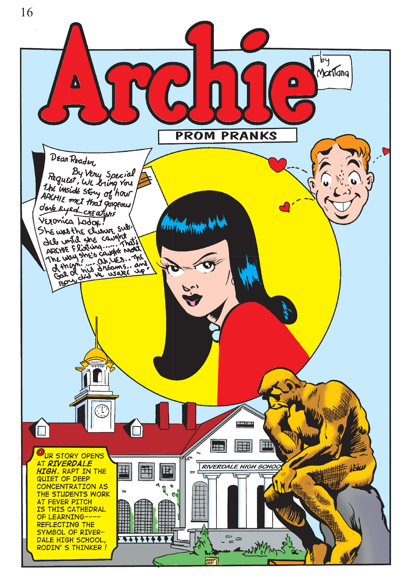 Read online The Best of Archie Comics comic -  Issue # TPB 1 (Part 1) - 15
