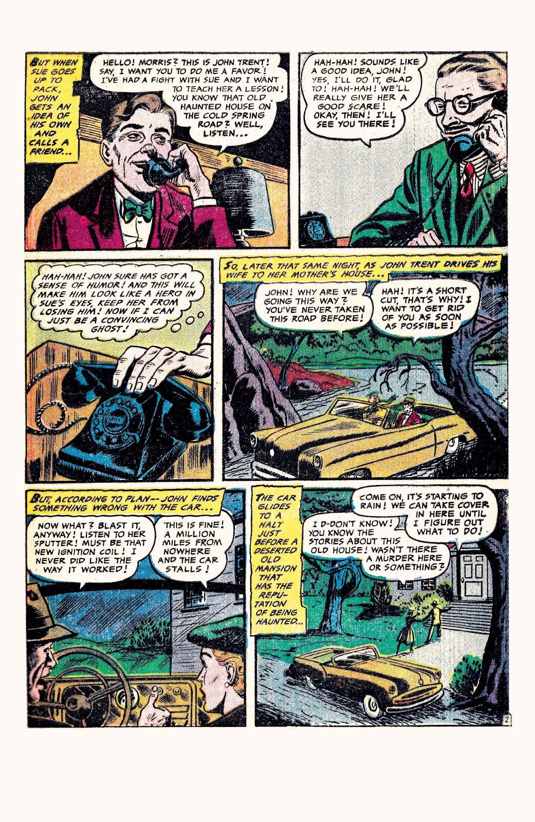 Haunted Horror Issue #22 #22 - English 44