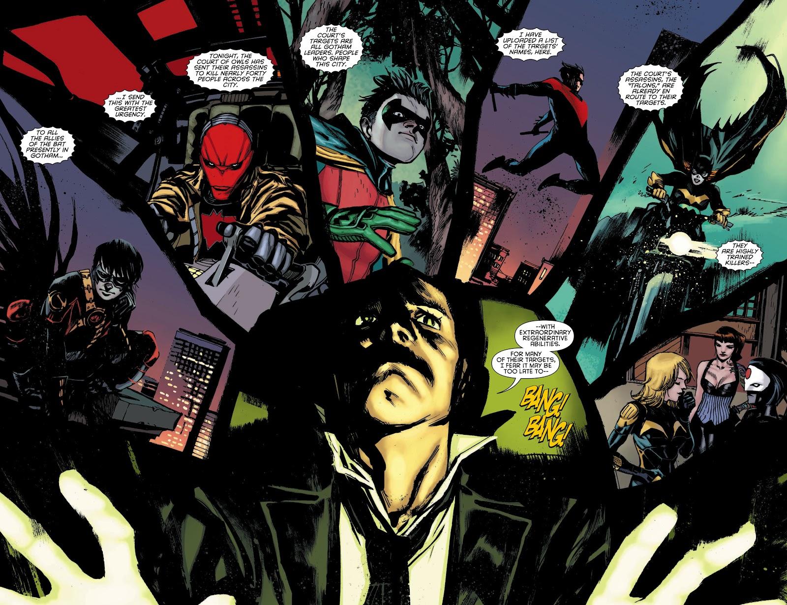 Batman (2011) _TPB 2 #2 - English 32