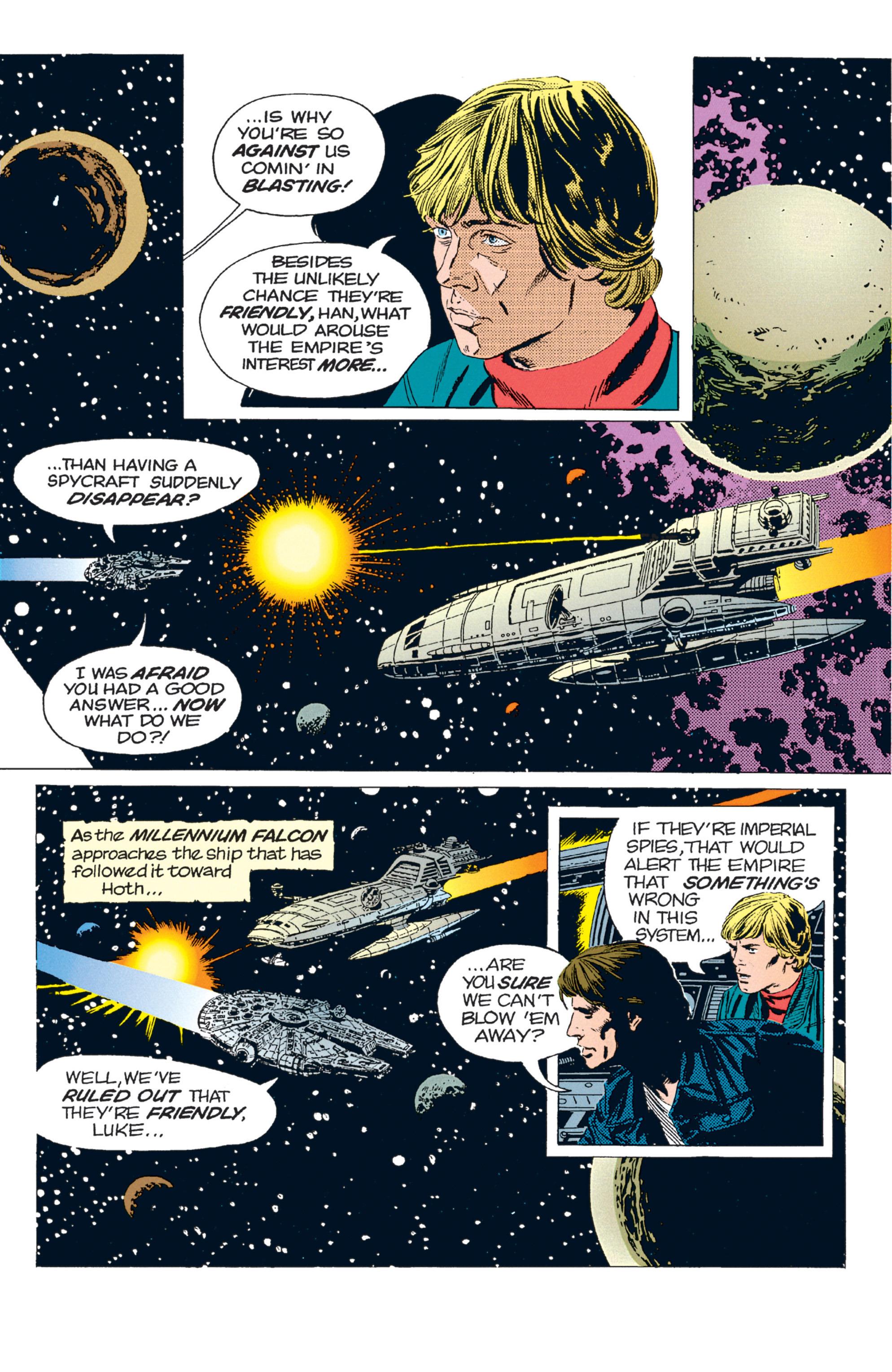 Classic Star Wars #19 #19 - English 5