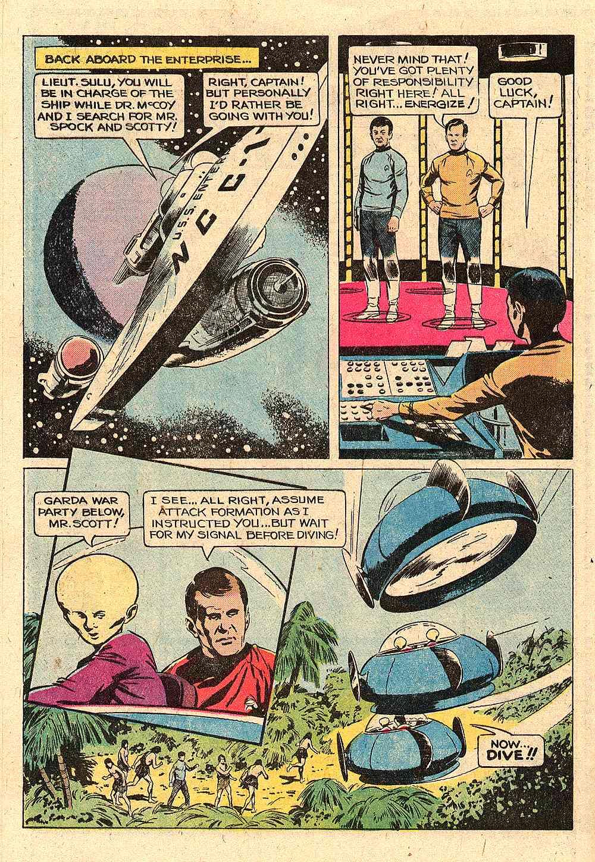Star Trek (1967) #55 #55 - English 14