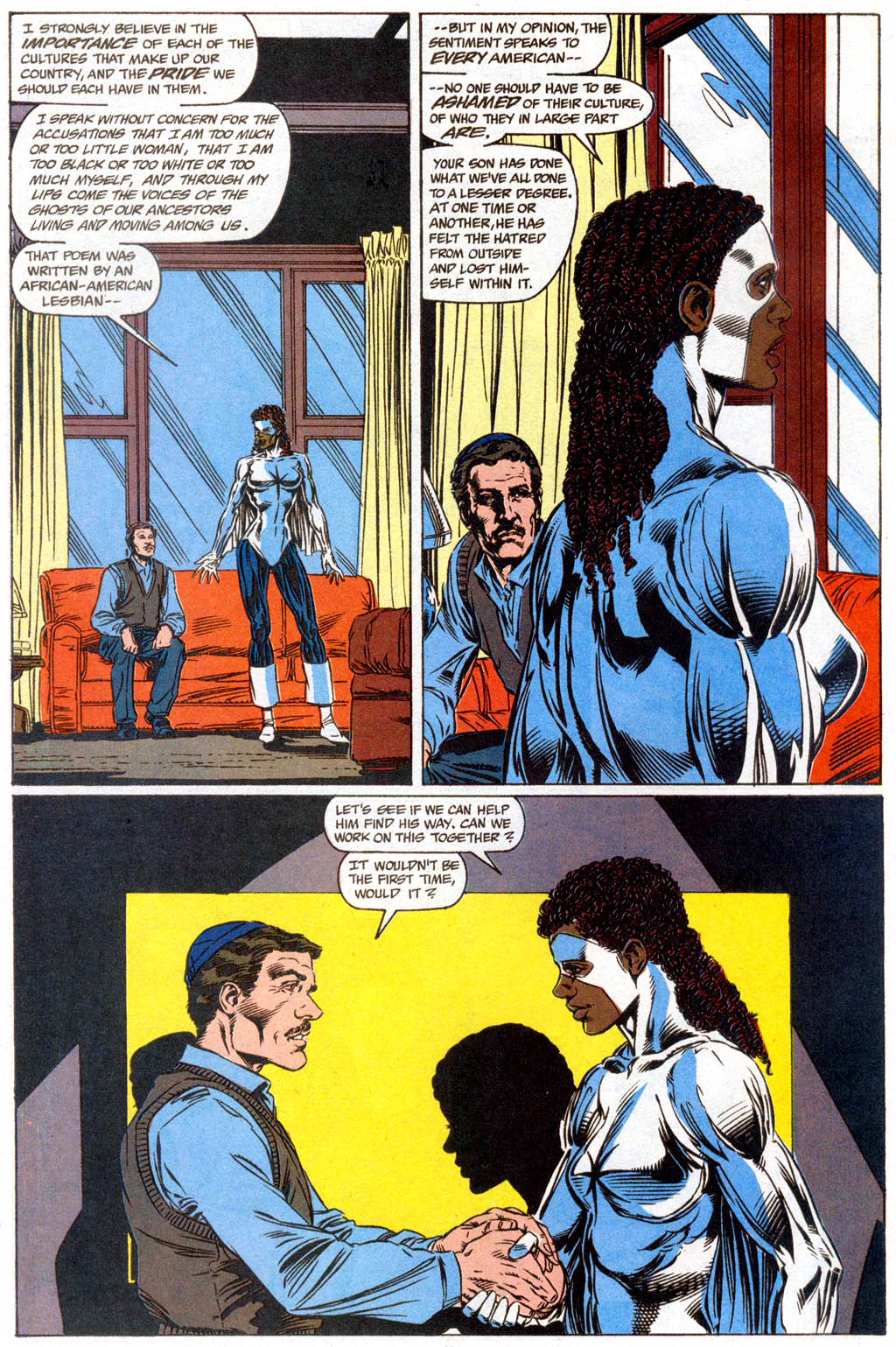 Captain Marvel (1989) 2 Page 32