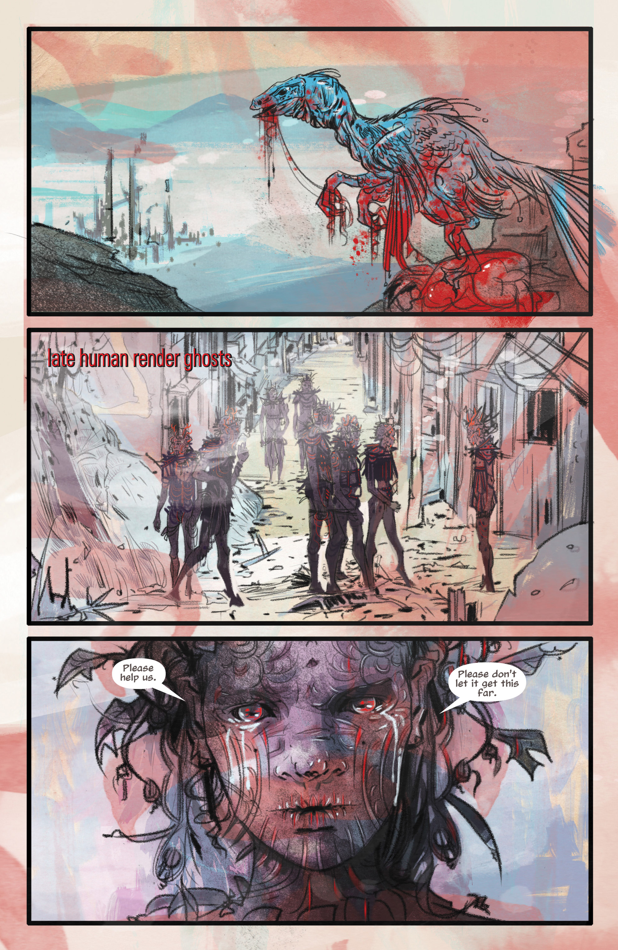 Read online Supreme Blue Rose comic -  Issue #4 - 19