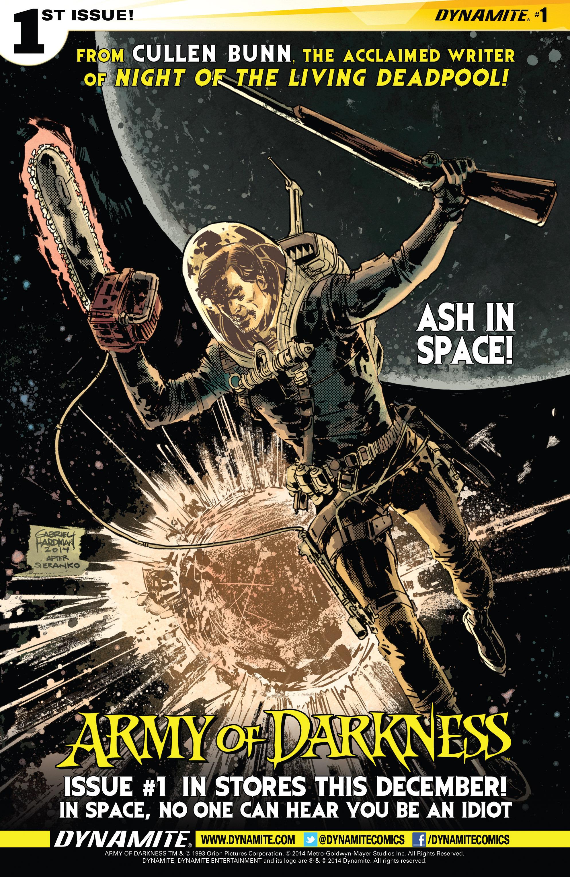 Read online Bob's Burgers (2014) comic -  Issue #3 - 32