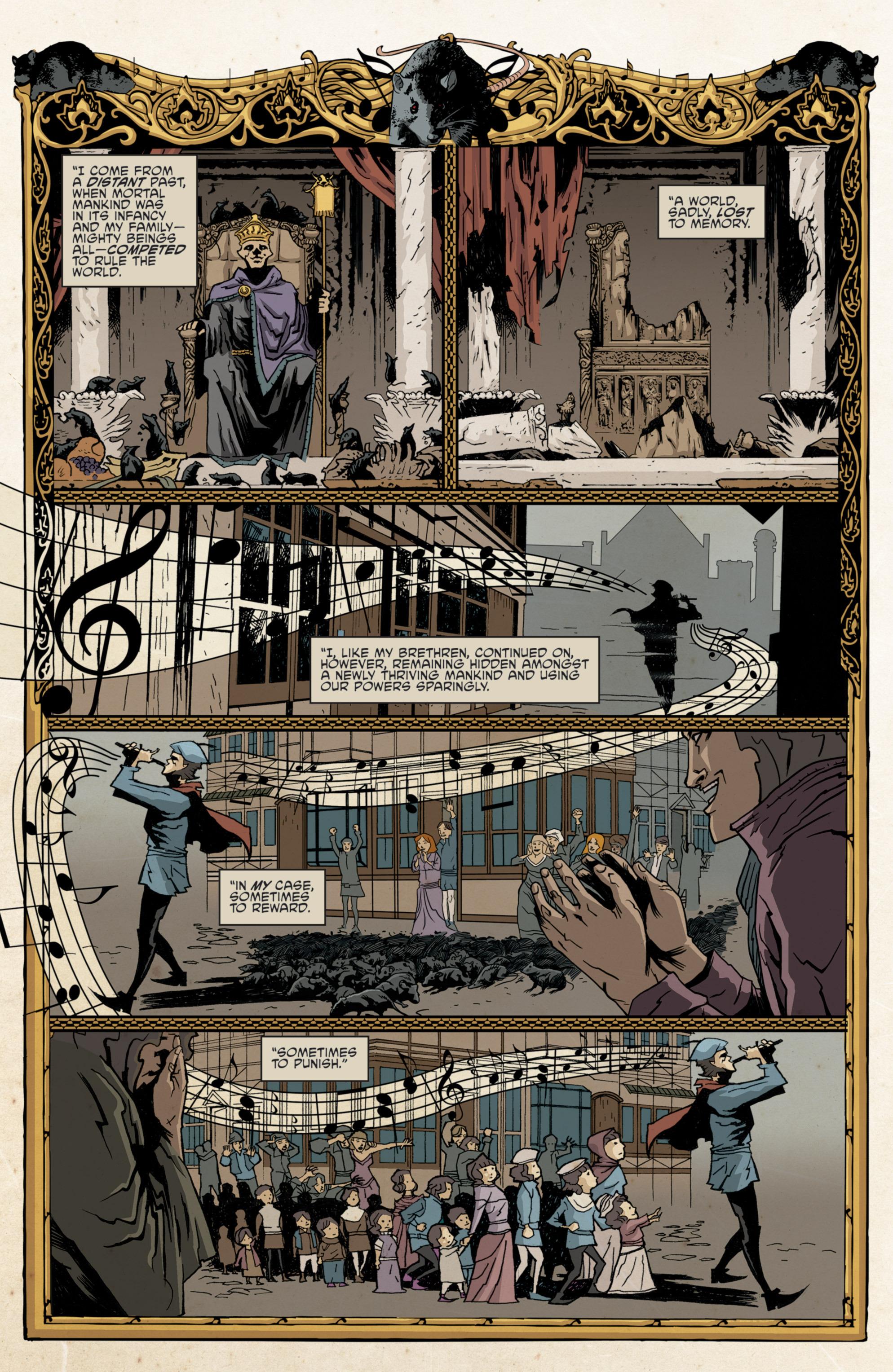 Read online Teenage Mutant Ninja Turtles (2011) comic -  Issue #36 - 15