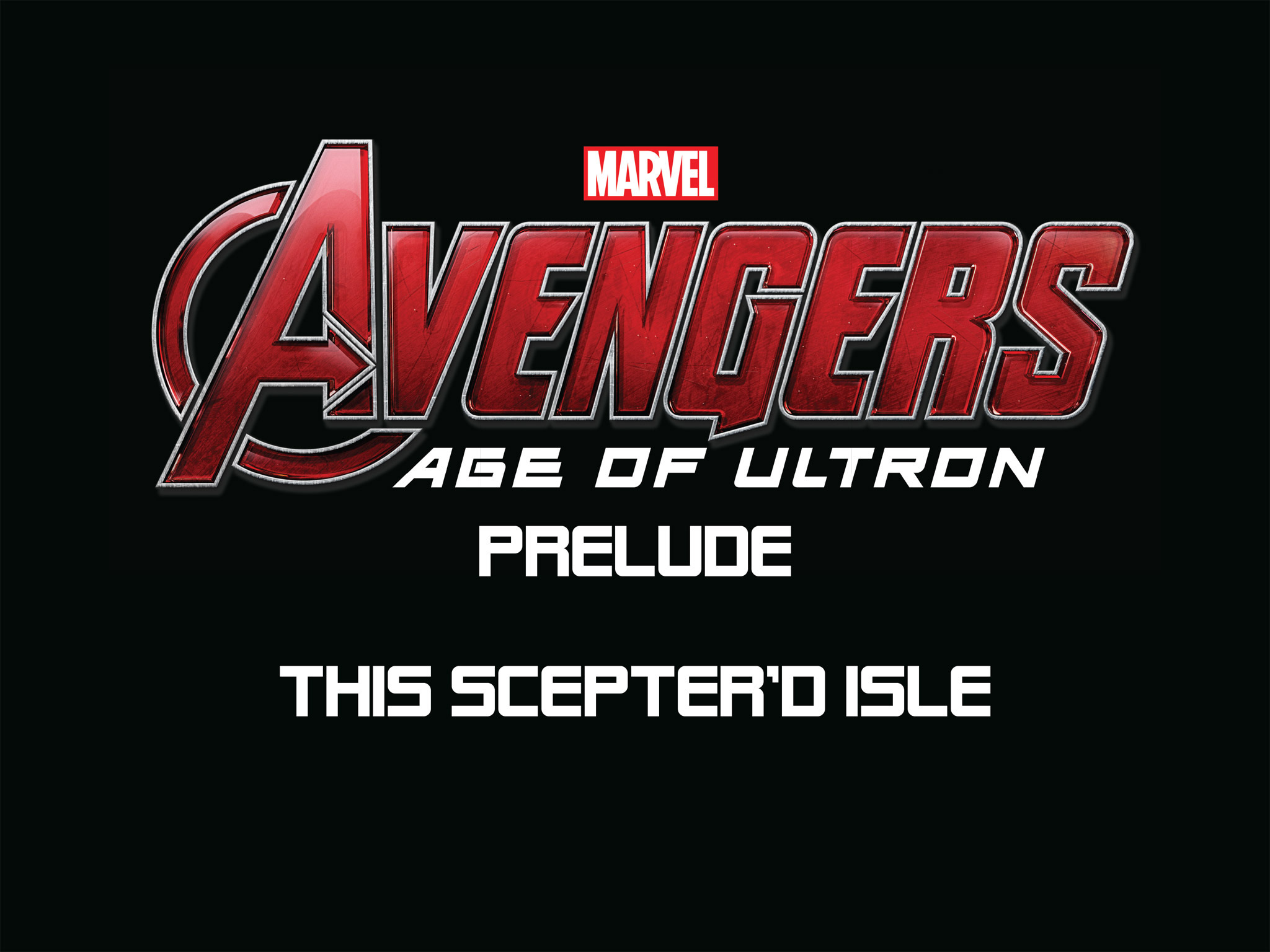 Read online Avengers: Age of Ultron Prelude - This Sceptre'd Isle Infinite Comic comic -  Issue # Full - 16