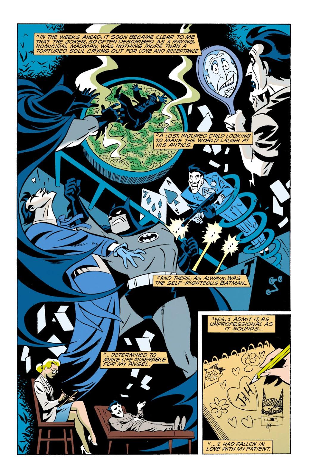 The Batman Adventures: Mad Love Full #1 - English 30